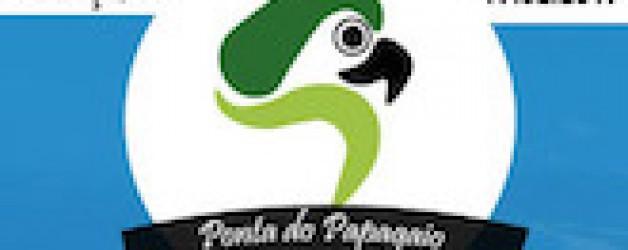 Revezamento Ponta do Papagaio